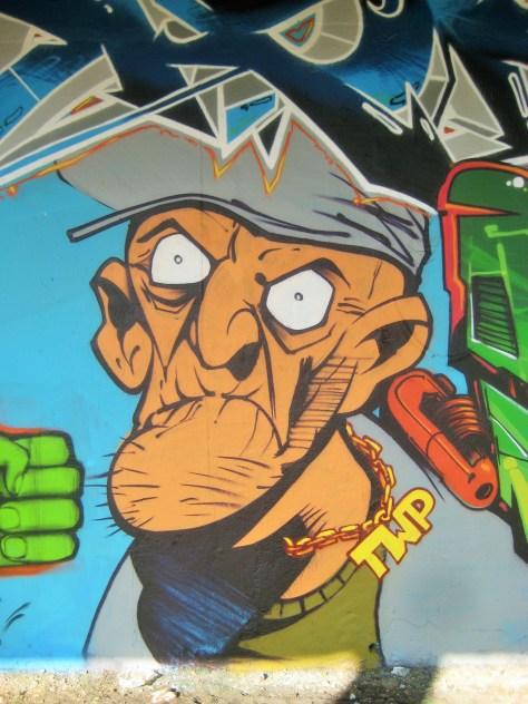 besancon 10.03.2014 Graffiti - Baba Jam (27)