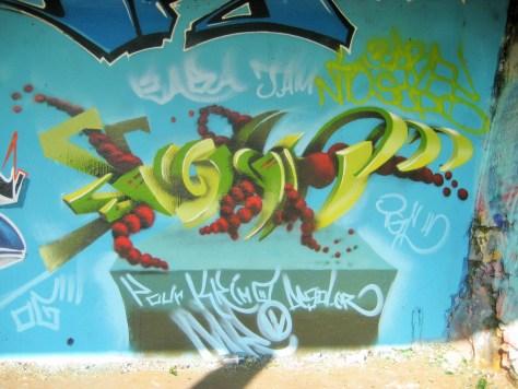 besancon 10.03.2014 Graffiti - Baba Jam (40)
