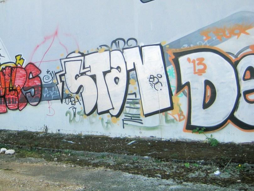 Stan, Demo, Chek - graffiti - besancon - 04.201 (5)