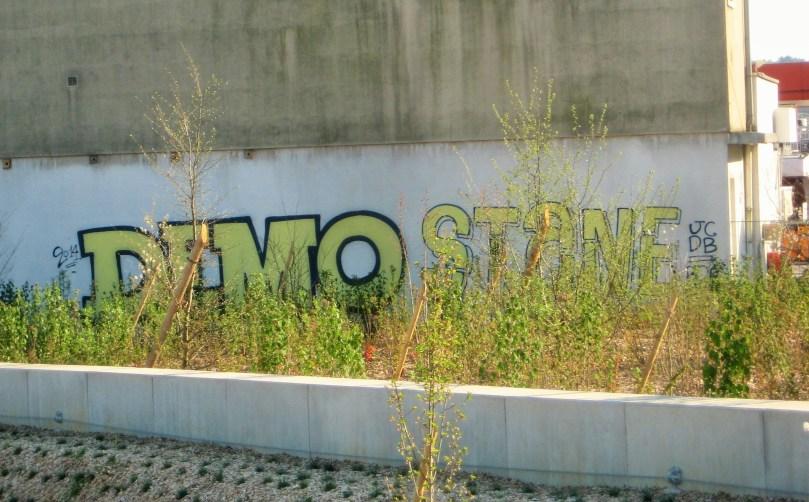 Demo, Stane - graffiti- besancon, avril 2014 (1)