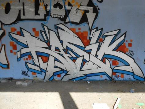 besancon - juin.2014 - graffiti - Basik