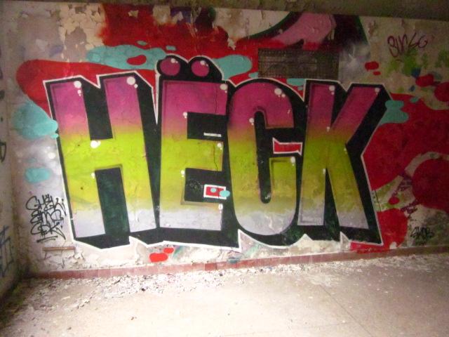 Graffiti -besancon - rhodia_photos Agathe Guignard - Heck