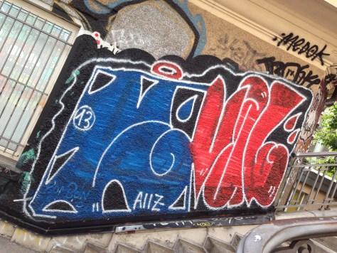 2013-06-17 Kval,AllZ - graffiti - lausanne