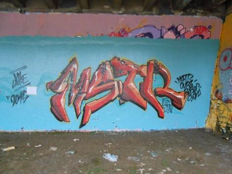 Soya, Mstr - Graffiti - besak 02.2015 (4)