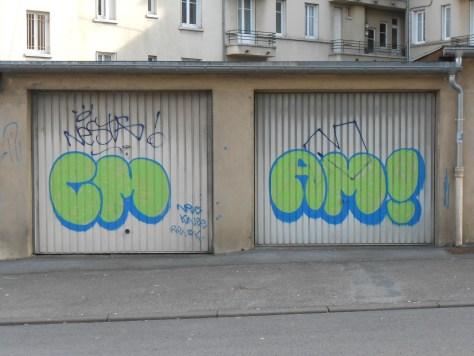 CMAM graffiti besancon mars 2015