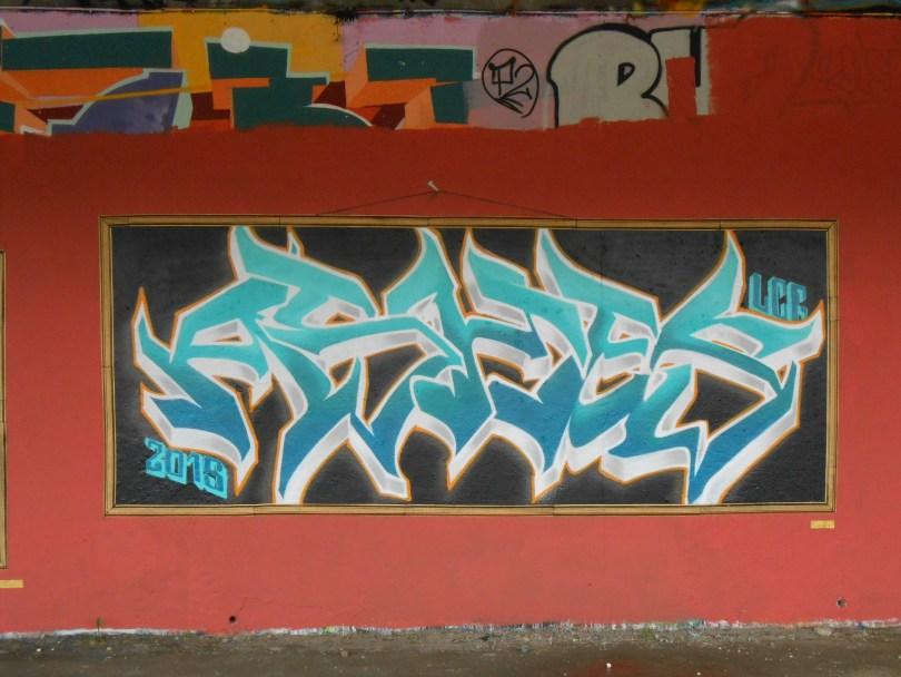 ASHES - graffiti 05.2015 besancon LCG