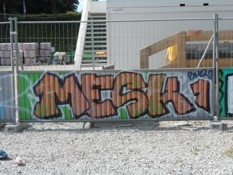 besancon juin 2015 graffiti Mesk1