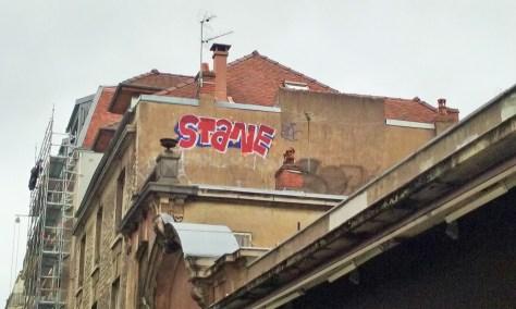 stane, graffiti, besancon, 2015