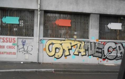 besancon graffiti 2016 STANE