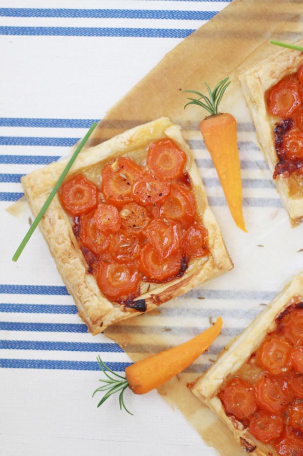 Tarte-fine-aux-carottes-confites