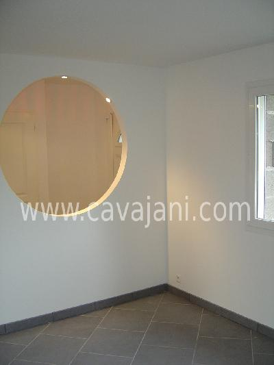 Calepinage Plafond Placo Renovation Cuisine Mur Wc