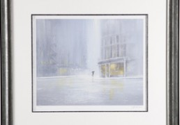 Jeff Rowland In A New York Minute 2