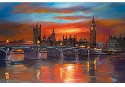 Paul Kenton Westminster Moods
