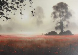 John Waterhouse Dawn Memories