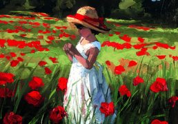 Sheree Valentine Daines Field Of Dreams II