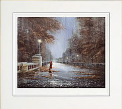Jeff Rowland In A World of Our Own