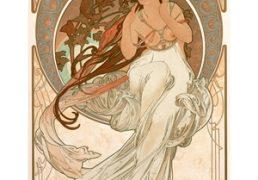 alphonse-mucha-the-arts-music-1898[1]