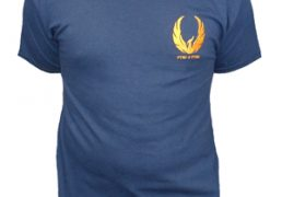 PTSD4PTSD-T-Shirt
