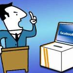 Politica-e-Facebook
