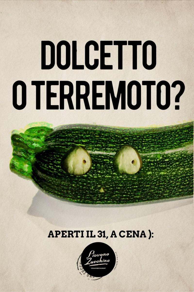 Piovono Zucchine - ecco perché ti serve un Social Media Manager