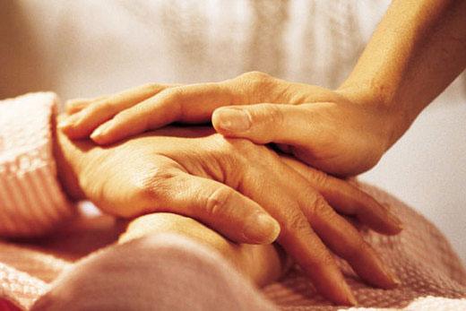 Antea Onlus, cure palliative a Roma dal 1987