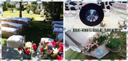 bodas tematizadas