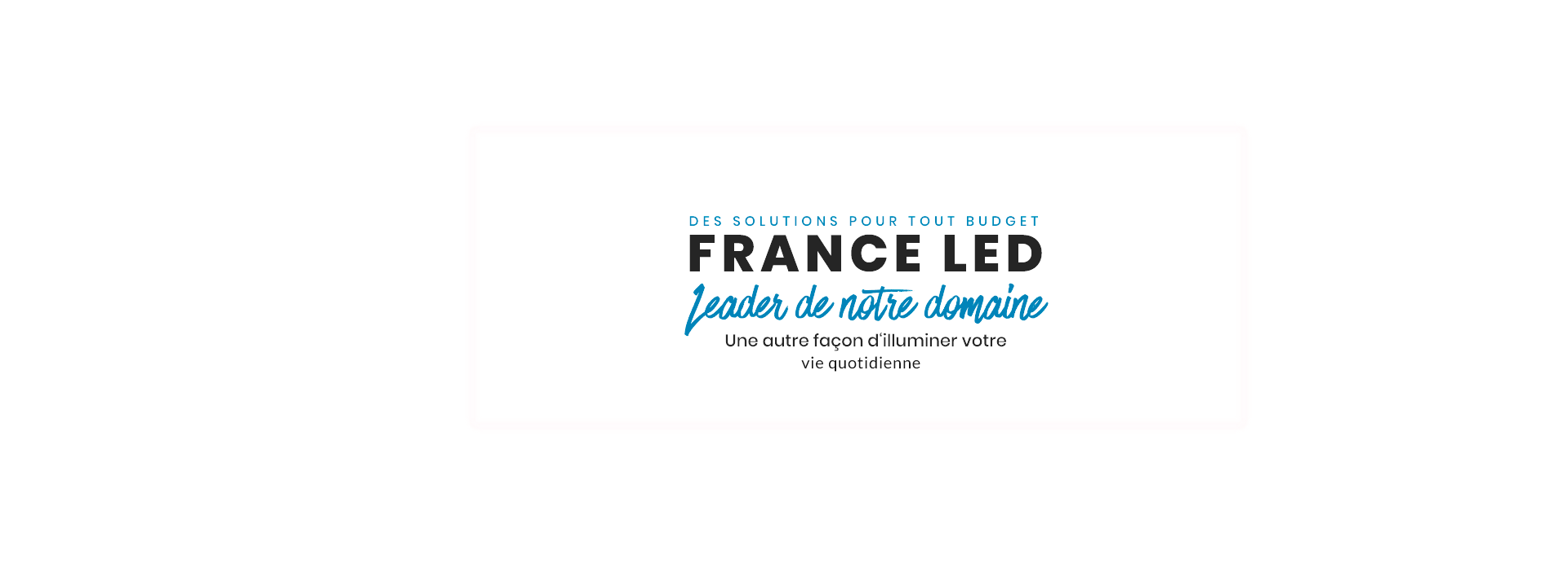 Grossiste Eclairage Led France Led Display Lighting Led Display