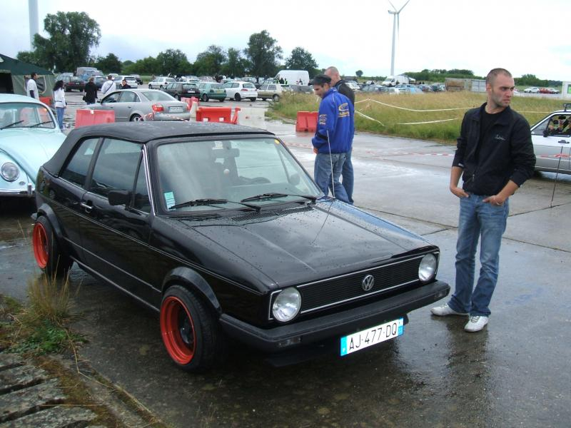 Interieur Golf 1 Sportline Troc Echange Golf 1 Cabriolet Mk1 German Look Sur France