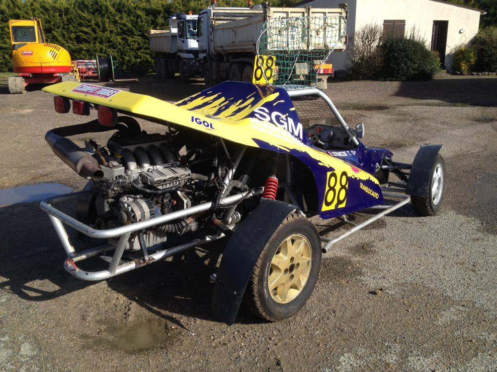 Decoration Clio 4 Troc Echange Buggy Autocross Sur France-troc.com