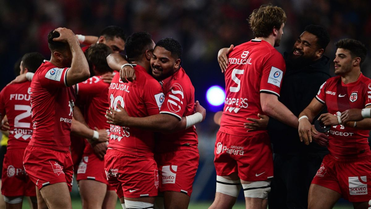Quart De Finale Coupe D Europe Rugby Direct Video Leinster Toulouse La Demi Finale De Coupe D