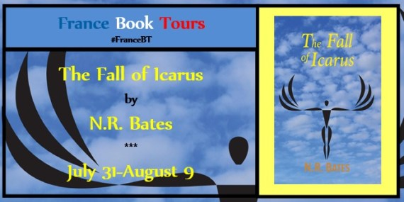 Fall of Icarus Banner