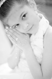 Alyssa: First Communion  NYC Wedding Photographer ...