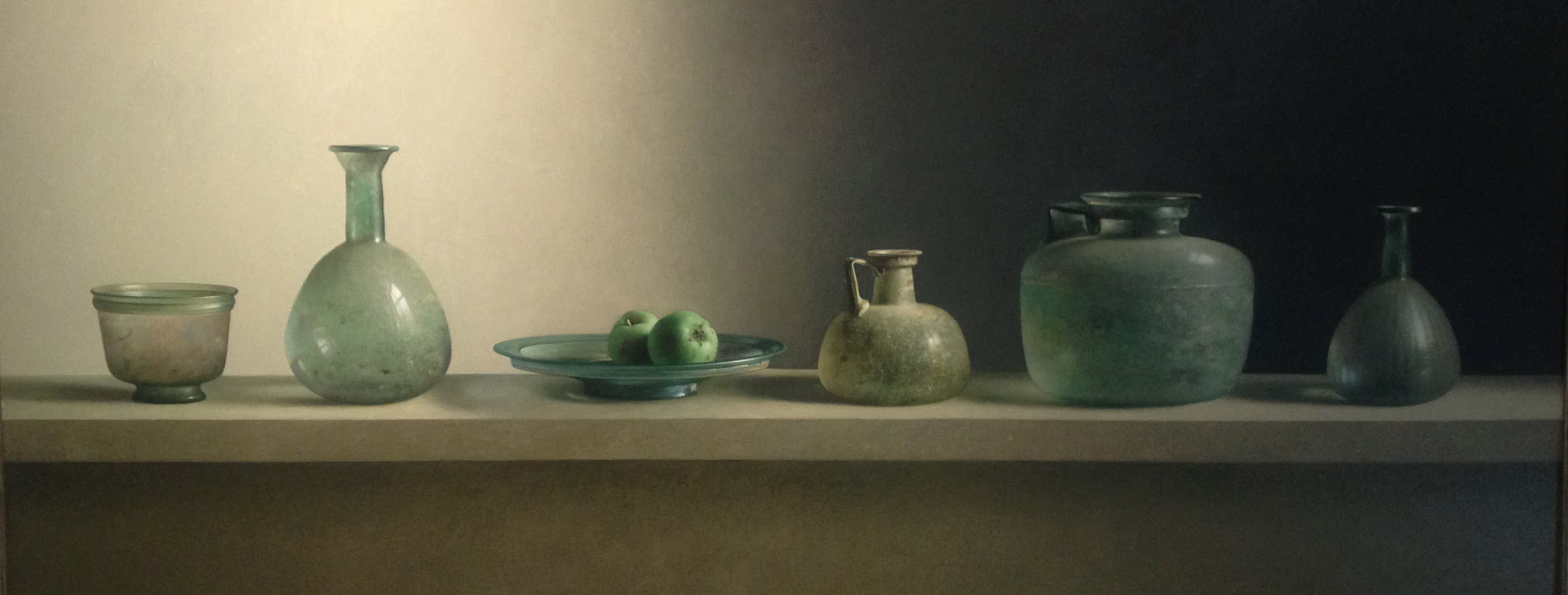 Helmantel Museum Still Lifes The Art Of Tranquillity Frances Livings