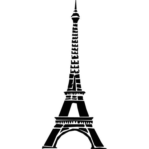 Table Pliante Et Chaise Stickers Tour Eiffel ?·.¸¸ France Stickers