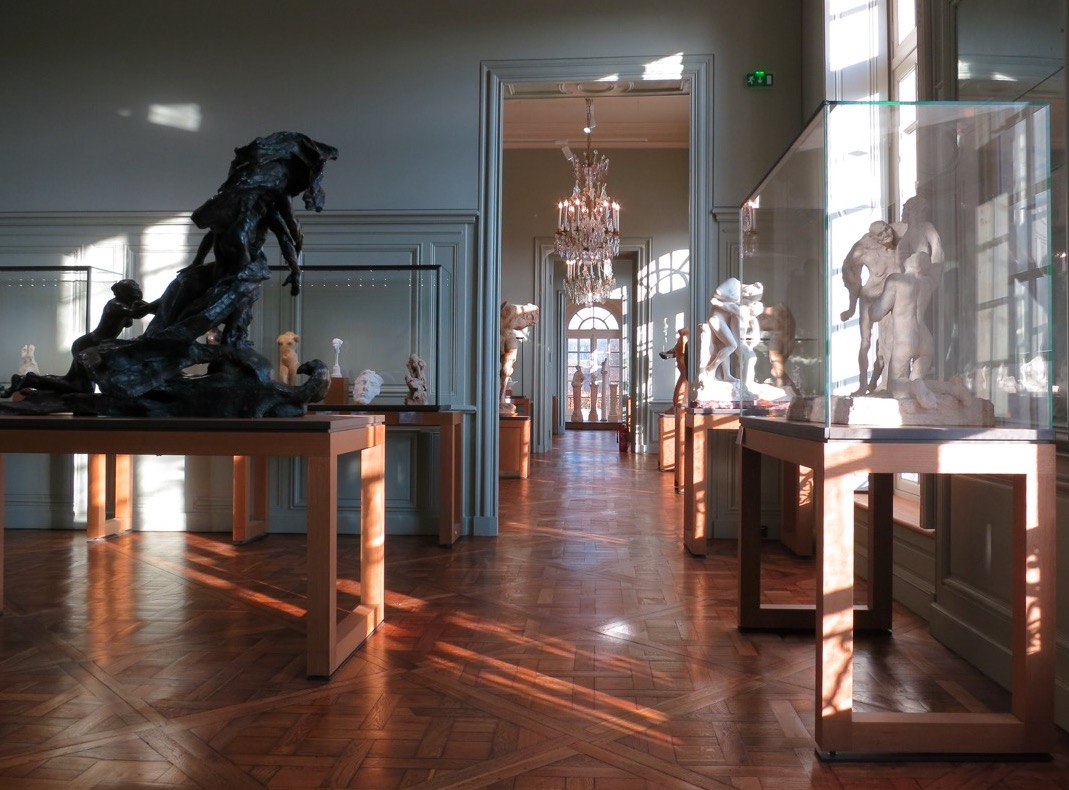Go For A Museum Hop In France From The Comfort Of Your Home