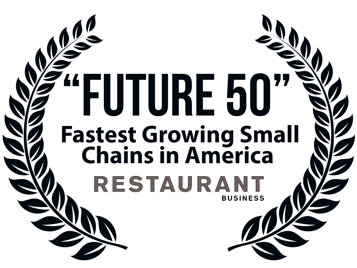 Future 50 - Restaurant Magazine