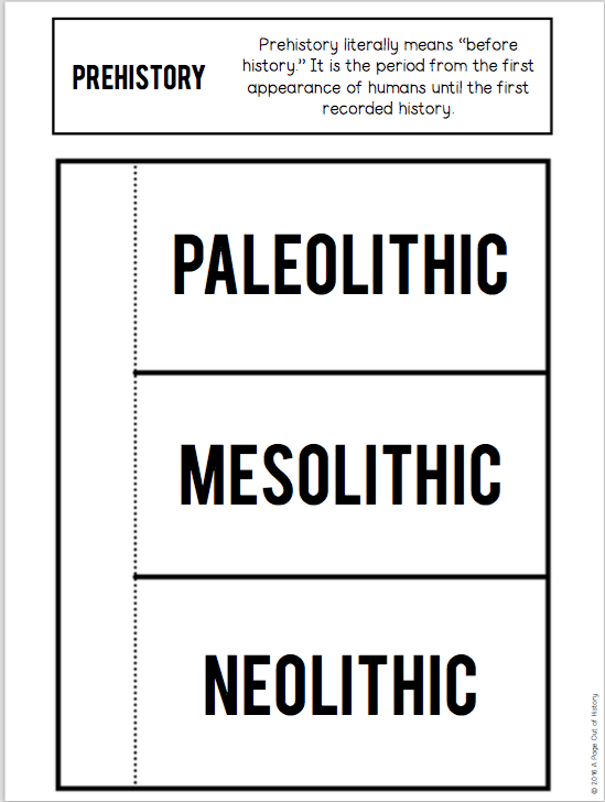 paleolithic vs neolithic venn diagram - Goalblockety