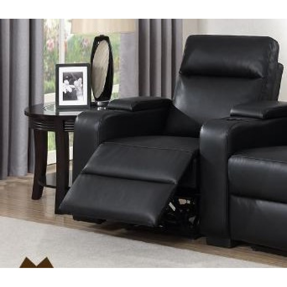 Fauteuil Inclinable Design Fauteuil Inclinable Avec Bras A Gauche Francis Campbell Meubles