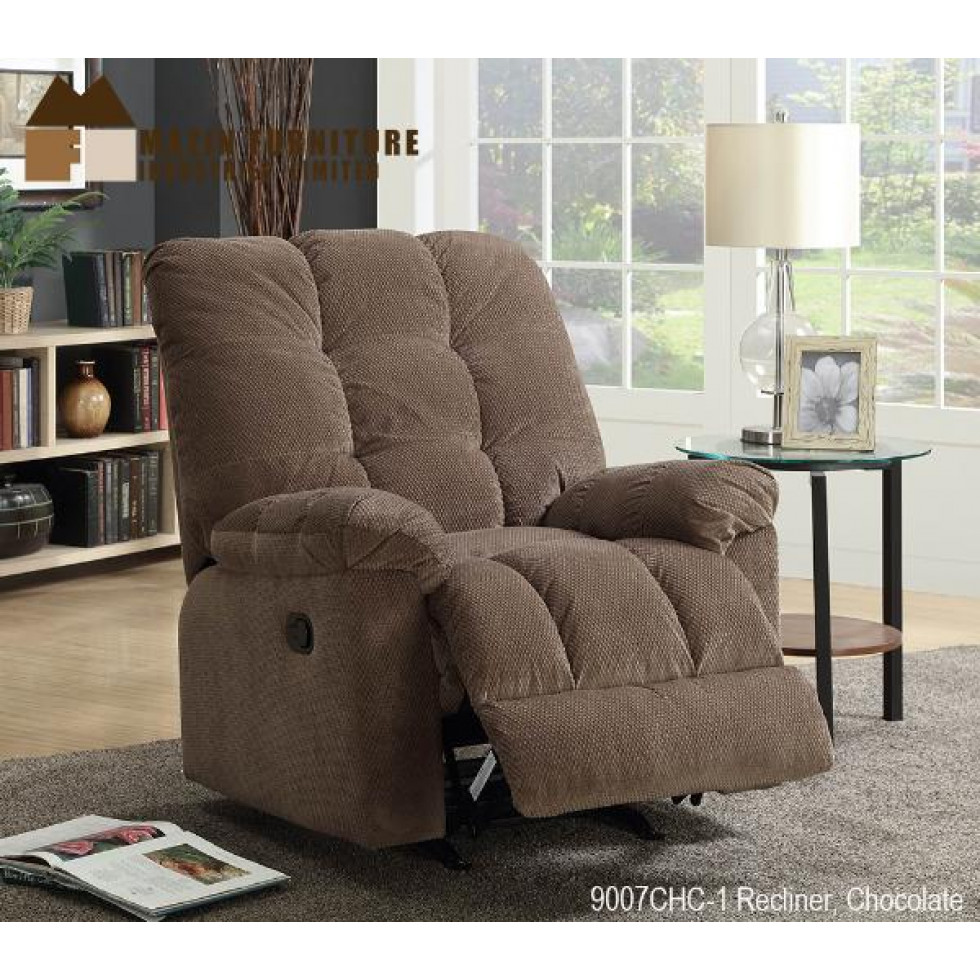 Meubles Accent Furniture Rockland Rockland Glider Recliner Chair Francis Campbell Meubles