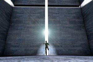 ¿Utilizas el bypass espiritual para escapar del dolor?
