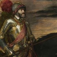 Las enfermedades de Carlos V y su abdicación
