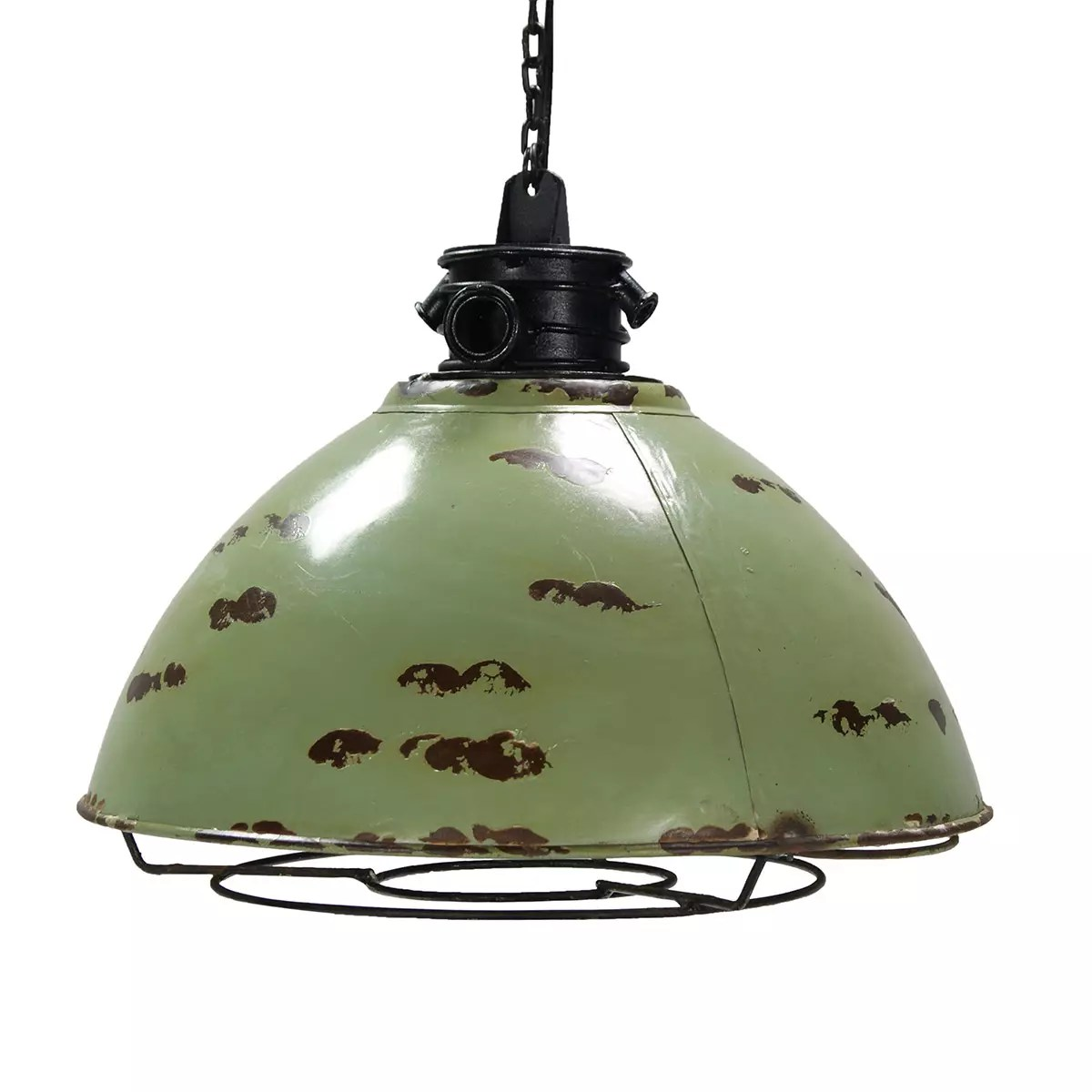 Lampe Suspension Style Industriel Collection De Lampes Detroit De Francisco Segarra