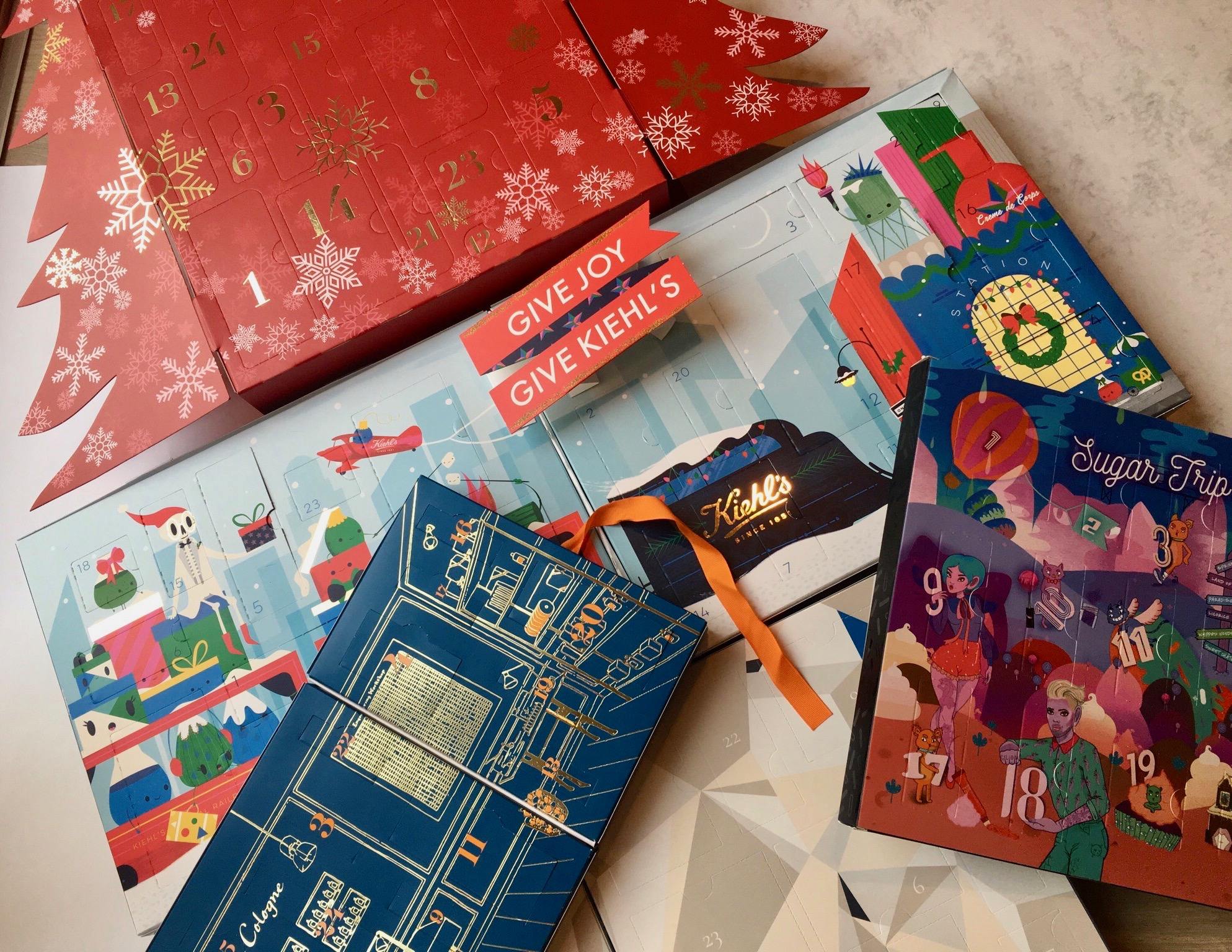 Adventskalender Rituals 2018 Beauty Advent Calendars Worth The Investment Or Not Franciska