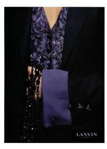 Franck Audrain-Lanvin-Collection-AH-1994