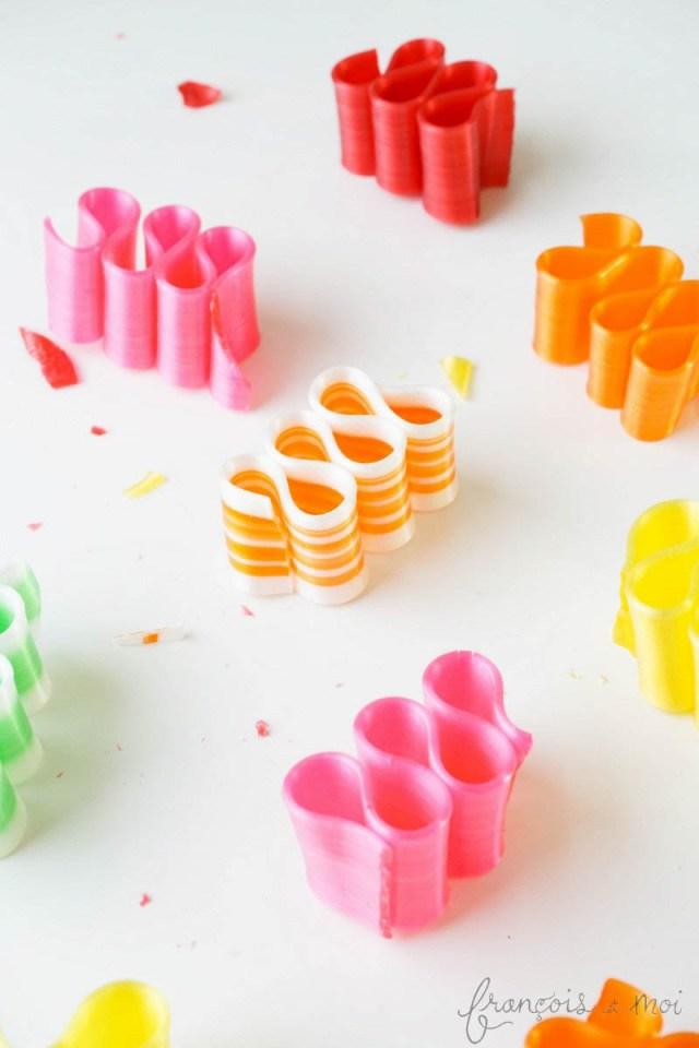 Candy Ribbon | Francois et Moi