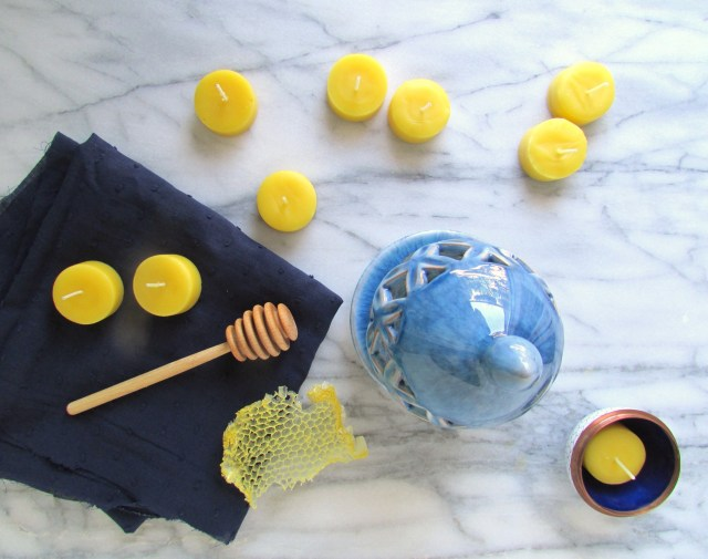 francois_et_moi_beeswax_candles_diy