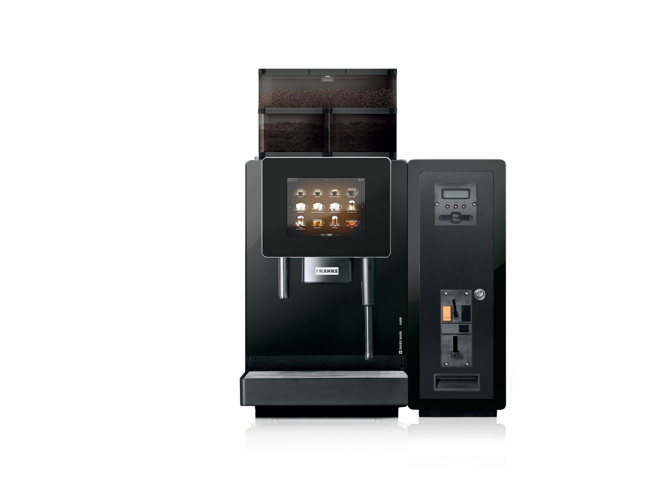 Kaffeevollautomat Kaufen Automatic Coffee Machine A600 | Franke Coffee Systems