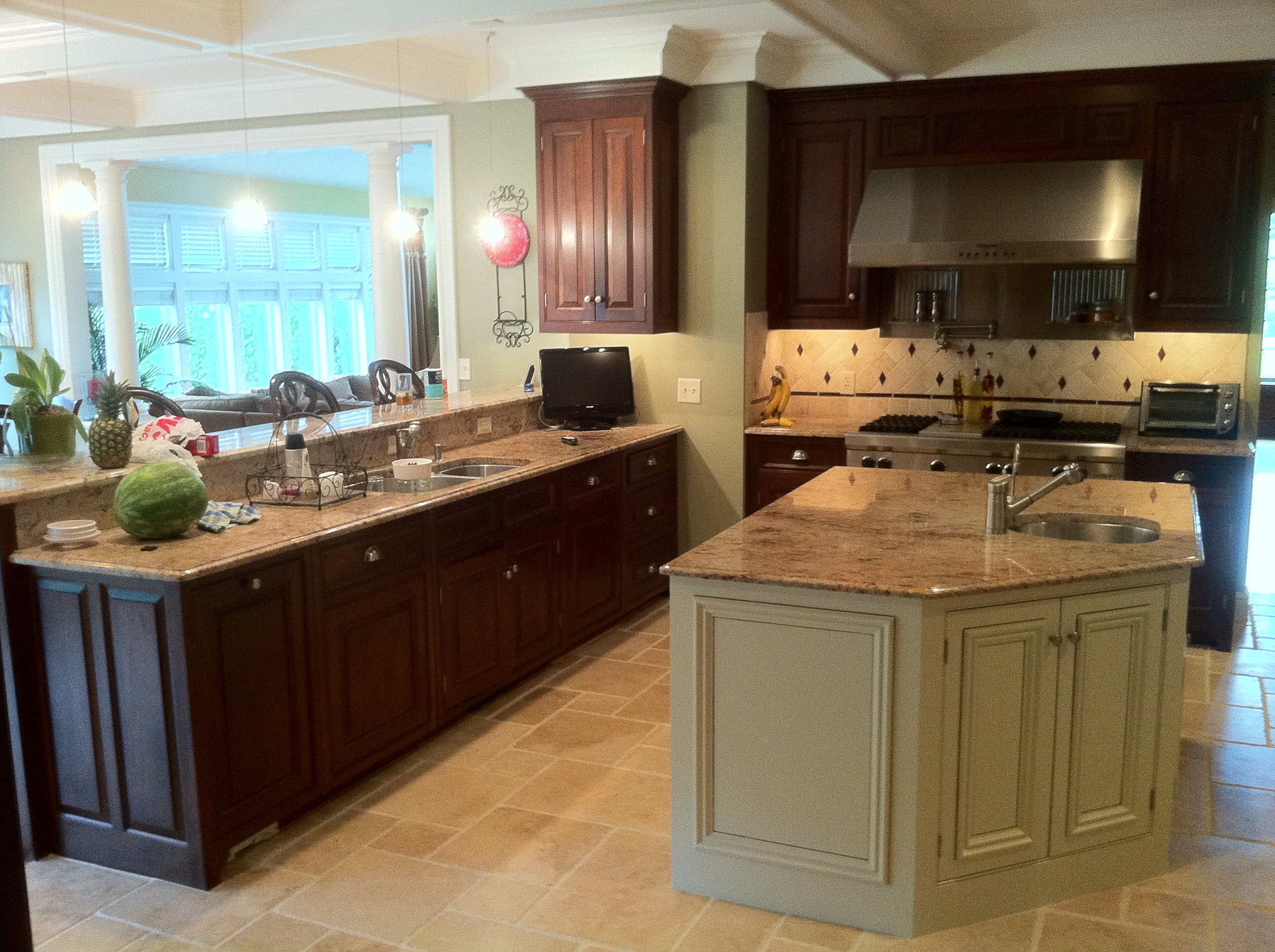 Kitchen Cabinet Remodeling Cabinet Refinishing Kitchen Remodeling In Rhode Island Ri