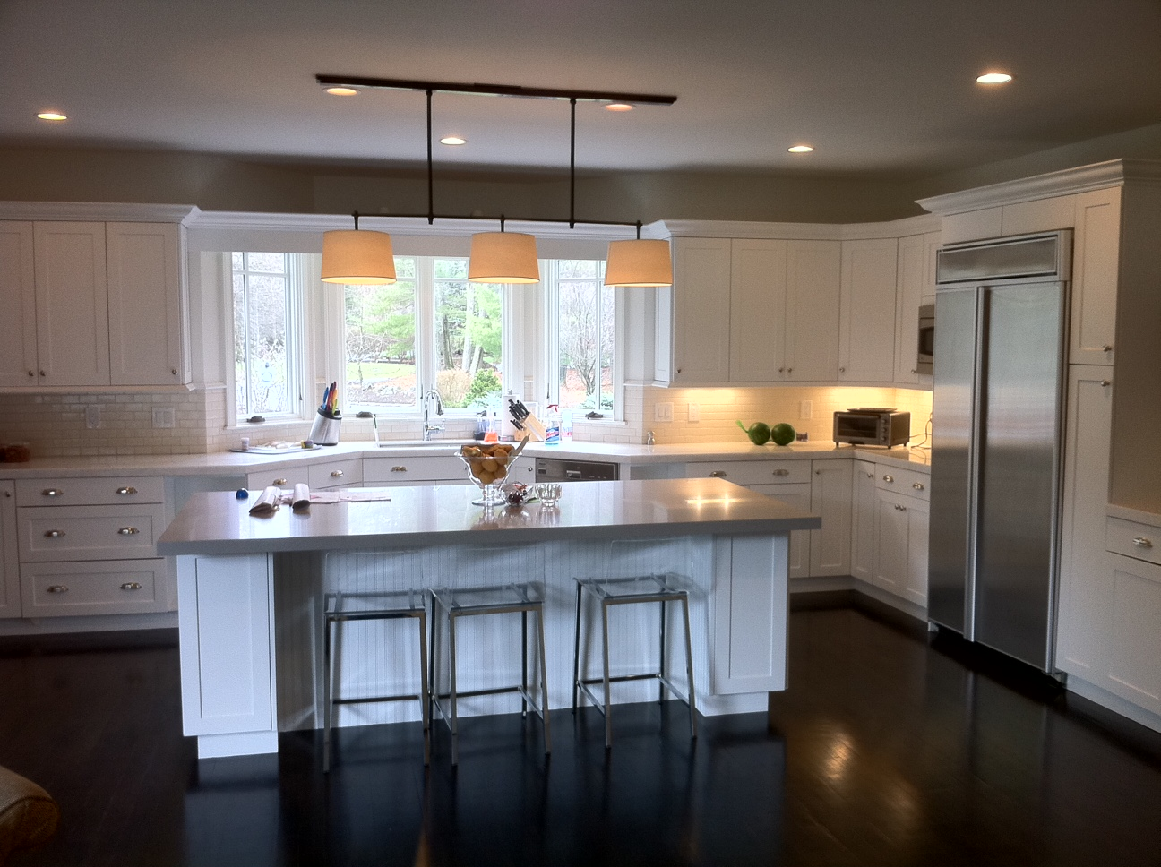 Custom Kitchen Cabinets Massachusetts Cabinet Refinishing Massachusetts Cabinets Matttroy
