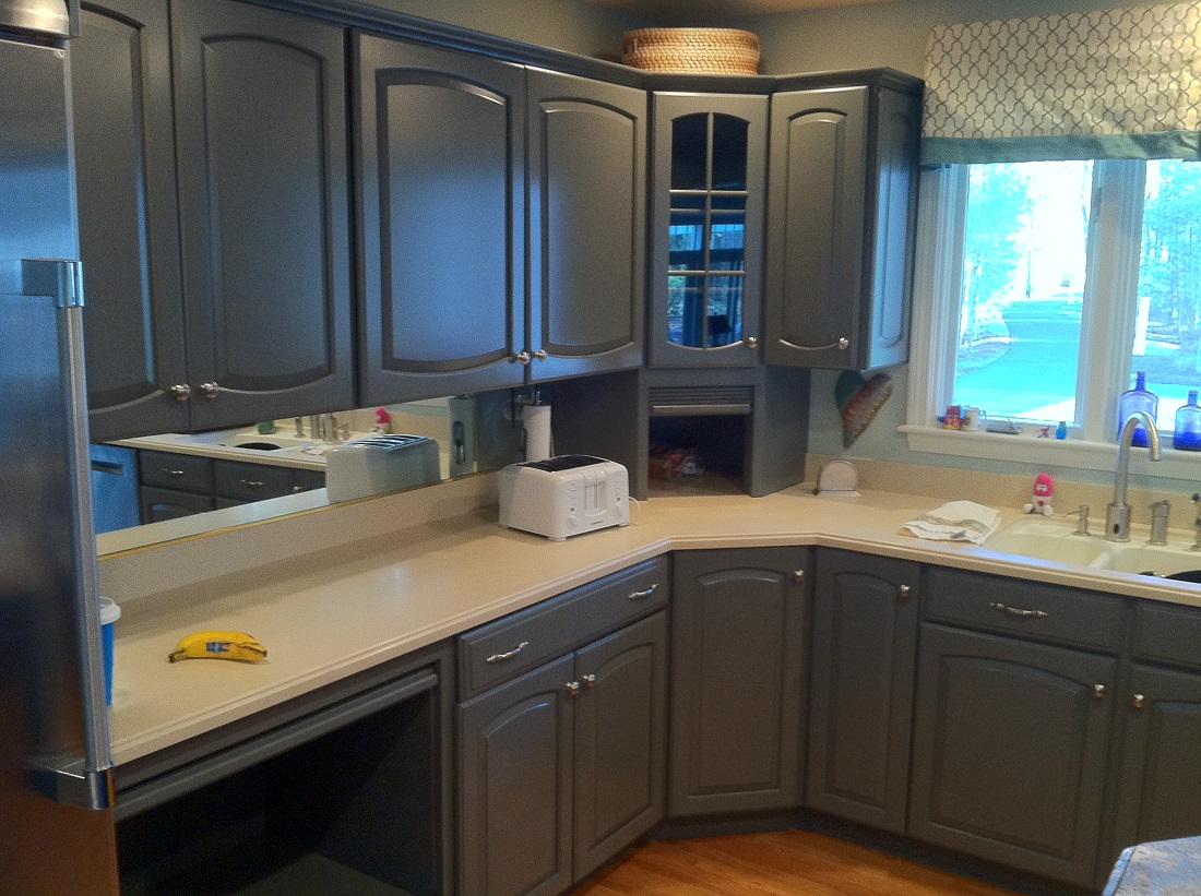 Kitchen Cabinet Remodeling Kitchen Cabinet Refinishing In Bridgewater Massachusetts